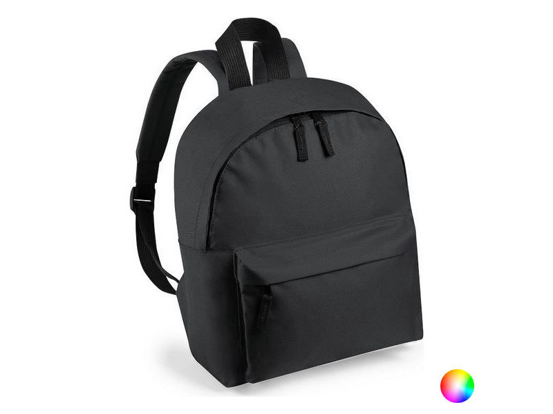Sacs à dos et sacs de sport stylé couleur jaune sac à dos 146424 (25 x 30 x 12 cm)