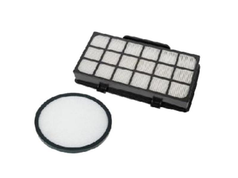 Kit filtres x-trem power cyclonic compatible aspirateur rowenta zr006001