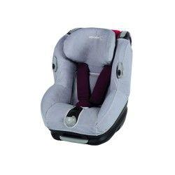 Housse siège auto bébé confort éponge opal 2015  cool grey