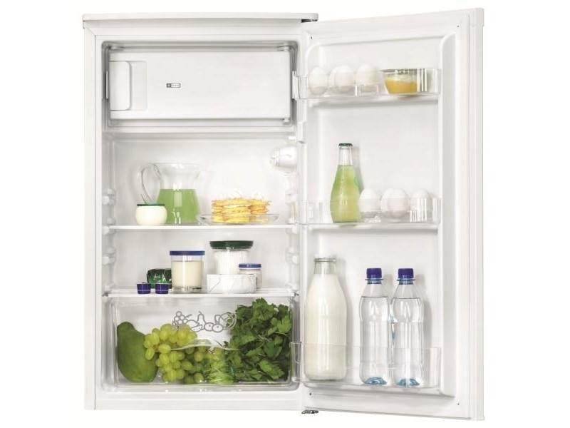 Faure frg10880wa frigo combine - frigos combinés (autonome, blanc, placé en haut, droite, a+, n-st) [classe énergétique a+]
