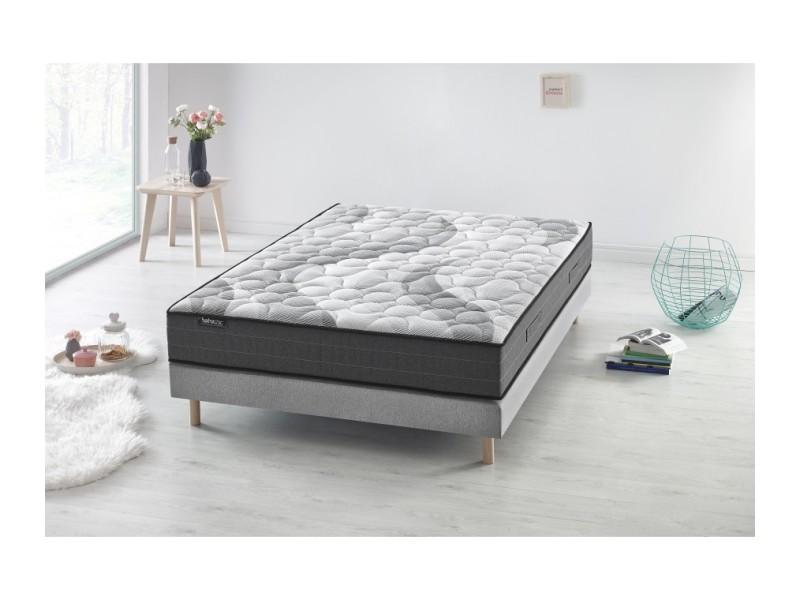 matelas classic chic m moire de forme gel 24 cm 160x200 5412618099478 vente de bobochic. Black Bedroom Furniture Sets. Home Design Ideas