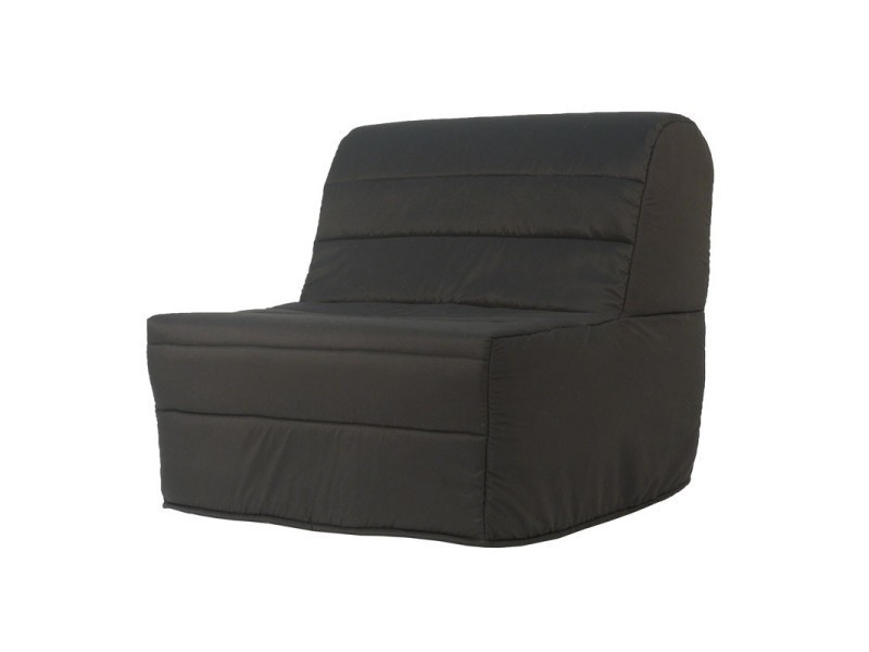 fauteuil lit bz matelas hr 90 cm elia n 1 vente de tousmesmeubles conforama. Black Bedroom Furniture Sets. Home Design Ideas