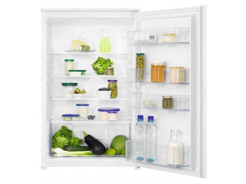 Réfrigérateur 1 porte 142l froid statique faure 54.8cm a++, fran88fs FAU7332543725489