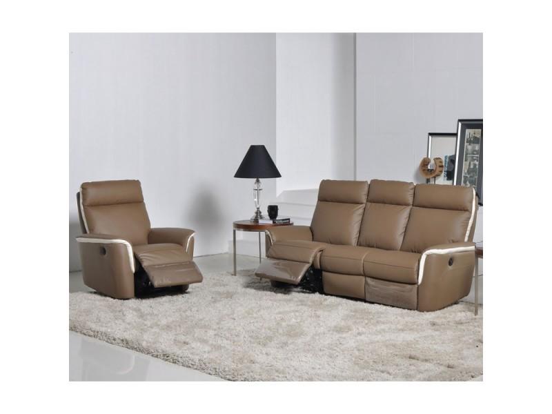 fauteuil relax electrique conforama fauteuil relaxation With tapis de couloir avec canapé relax electrique fly