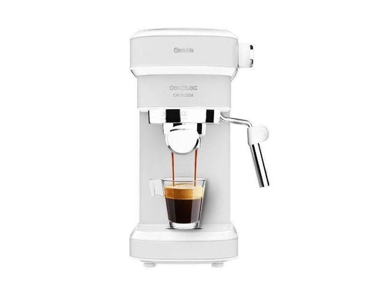 Cafetières admirable café express arm cecotec cafelizzia 790 white 1,5 l