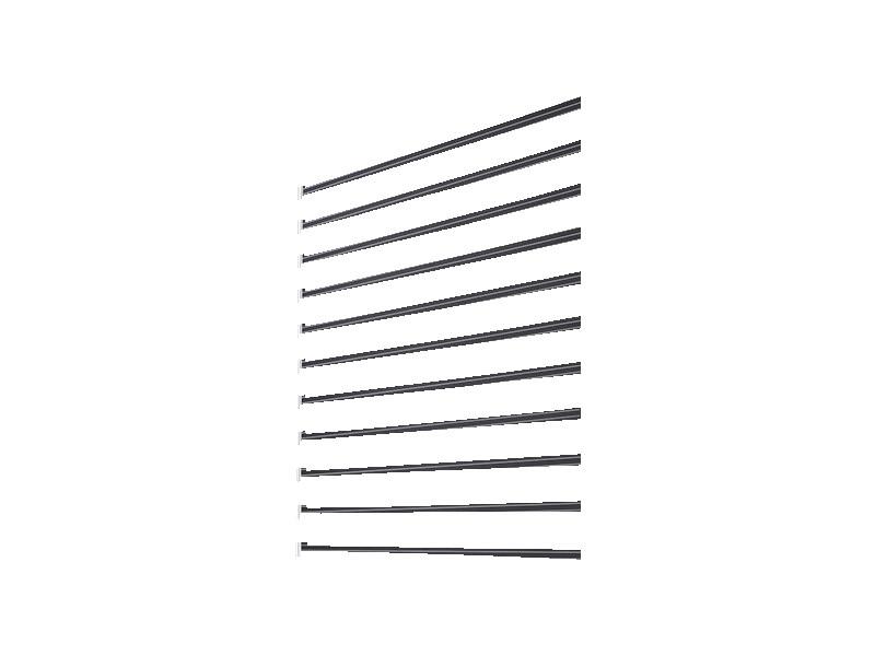 store enrouleur jour nuit fixation sans percer 90 x 220 cm vente de madeco conforama. Black Bedroom Furniture Sets. Home Design Ideas