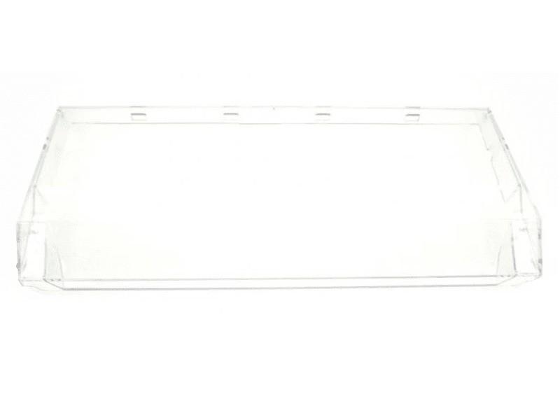 Facade tiroir supérieur congélateur pour congelateur hotpoint - c00372700