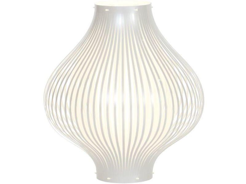 Blanc 8yrzh Espina Tbl 110 Luna Arte De Wht Lampe Vente Salon KJFclT1