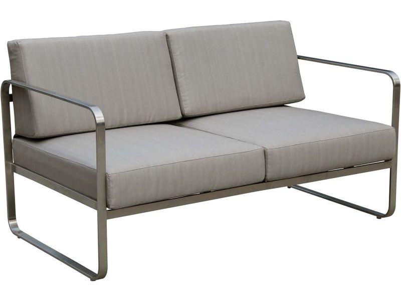 salon de jardin aluminium haut de gamme. Black Bedroom Furniture Sets. Home Design Ideas