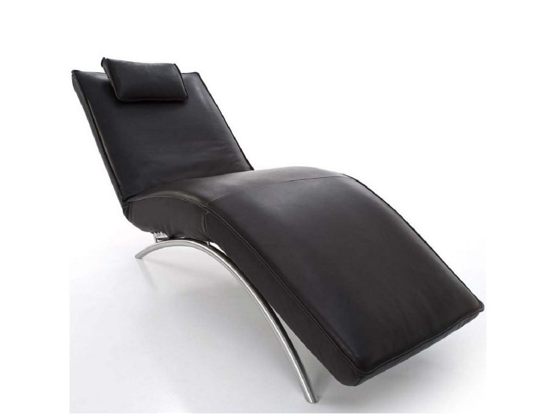 Chaise longue relaxation monsieur day lounge