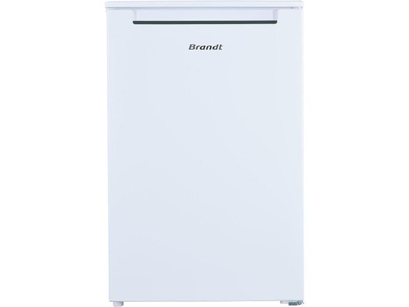 Réfrigérateur combiné 116l froid statique brandt 50cm, bra3660767980037 BRA3660767980037