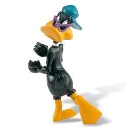 Looney tunes figurine daffy duck 9 cm
