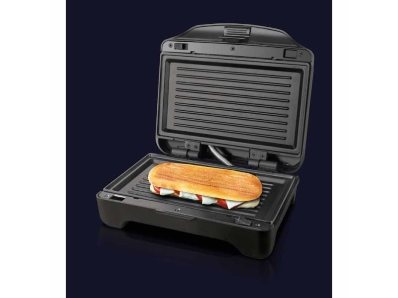 Taurus appareil a croque-monsieur - grill et gauffres miami premium - 900 w TAU8414234684110