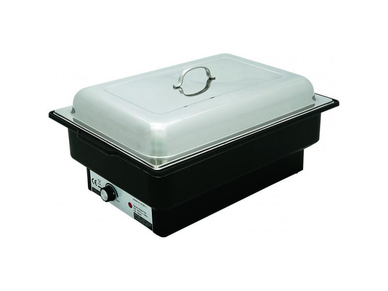 Chauffe plats électrique gn 1/1 8 l - stalgast - 800 cl