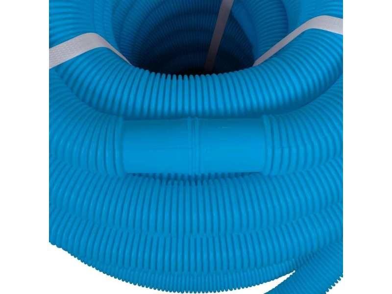 Vidaxl tuyau pour piscine ø 38 mm 38 mm