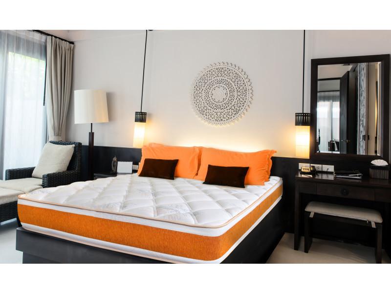 matelas atlas 140x200 m moire de forme 24 cm vente. Black Bedroom Furniture Sets. Home Design Ideas