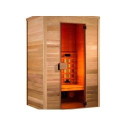 Sauna multiwave 2