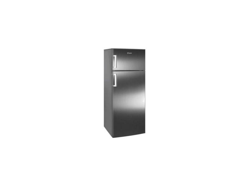 Réfrigérateur combiné 60cm 307l a+ inox - ccds6172fxh CDP-CCDS6172FXH