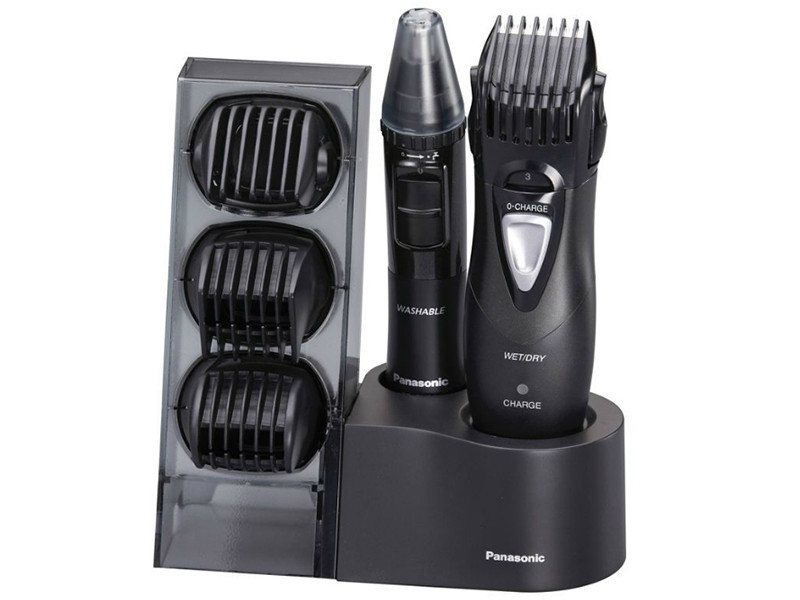 Tondeuse à cheveux 4en1 rechargeable - er-gy10cm504 er-gy10cm504