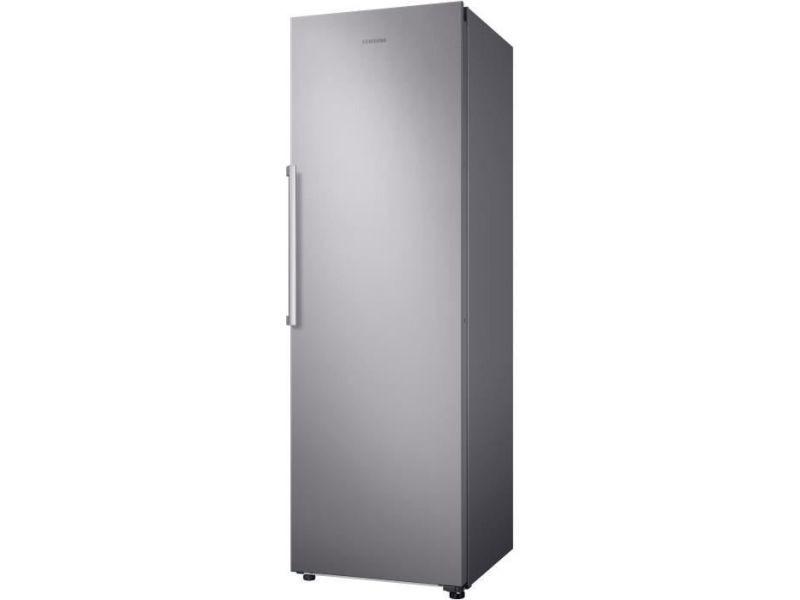 Réfrigérateur 1 porte 385l froid ventilé samsung 60cm a+, samrr39m7000sa SAMRR39M7000SA