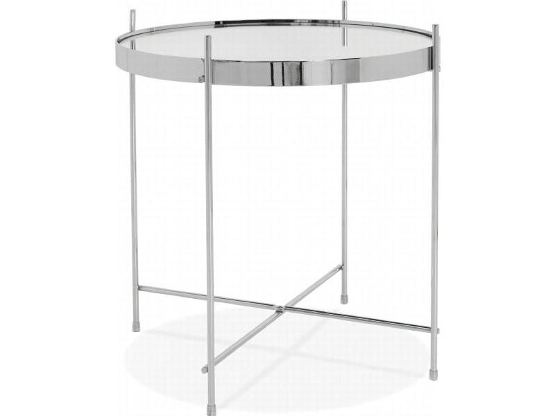 Table basse design espejo mini CT00510CH