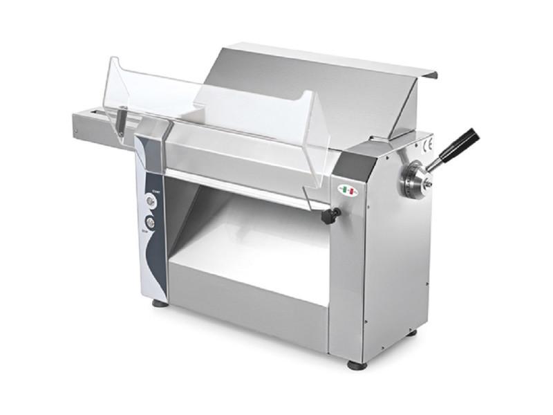Laminoir à pâtes professionnel - 320 mm - virtus -