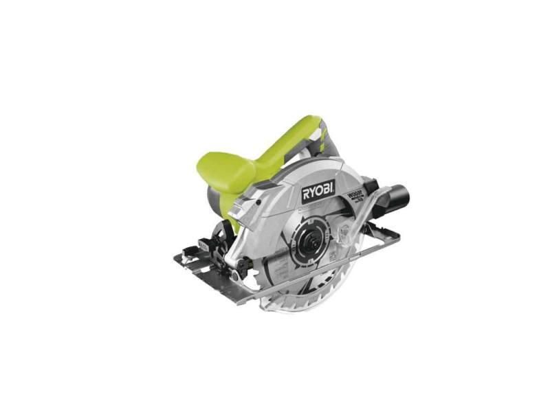 Ryobi scie circulaire - 1600w - 190 mm TTI5133002779