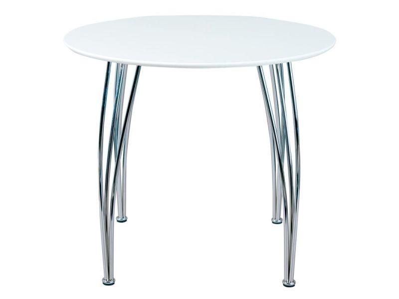 Paris prix - table de repas design ronde \