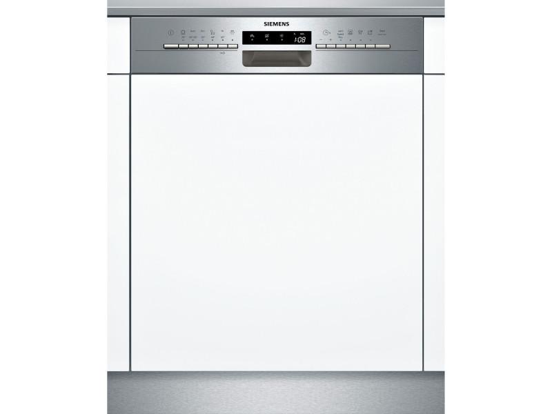 Lave-vaisselle 60cm 14c 44db a++ tout intégrable - sn536s03ne sn536s03ne