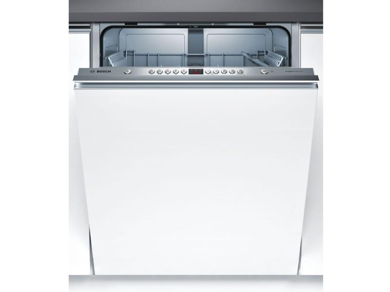 Lave-vaisselle 60cm 12 couverts a++ tout intégrable - smv45gx02e smv45gx02e