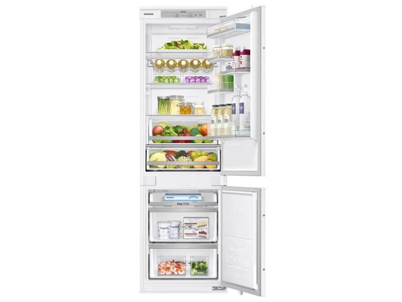 Combiné frigo-congélateur samsung brb 260034 ww