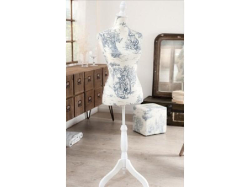 mannequin de couture buste valentine 20100846932 conforama. Black Bedroom Furniture Sets. Home Design Ideas