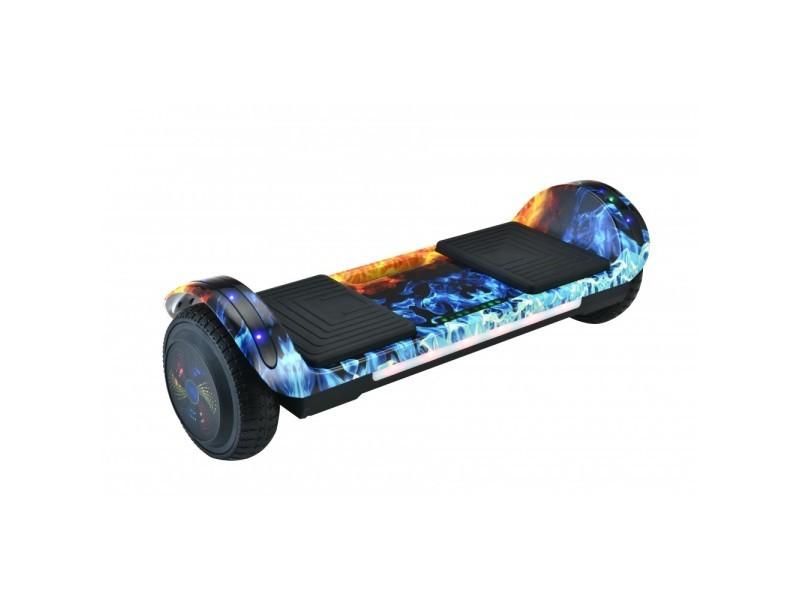 Hoverboard next nouvelle génération 6.5 - firestorm