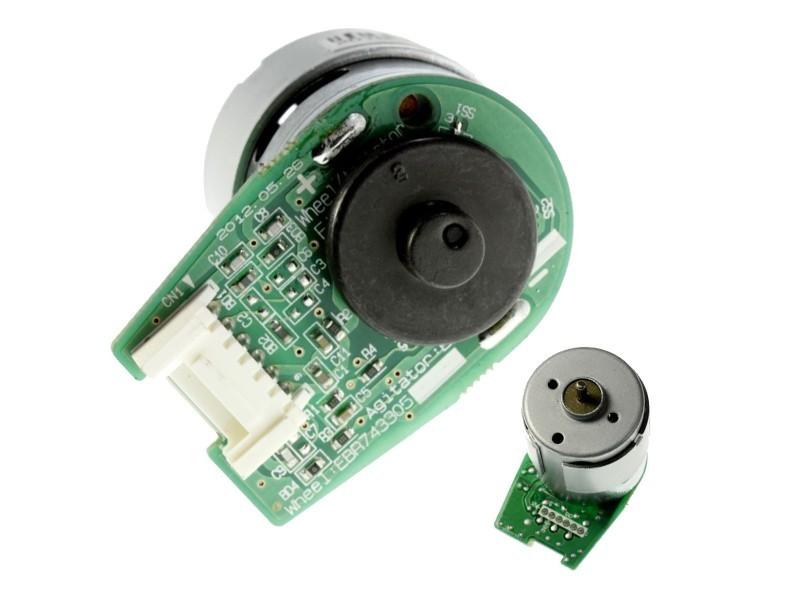 Moteur bmd1 aspirateur robot lg eau61804301 Vente de Tous