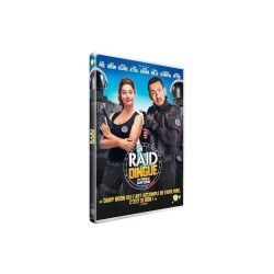 Raid dingue dvd