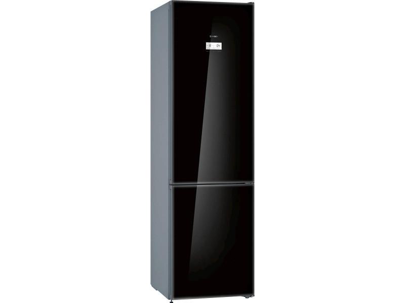 Réfrigérateur combiné 60cm 366l a++ nofrost noir - kgn39lbe5 kgn39lbe5
