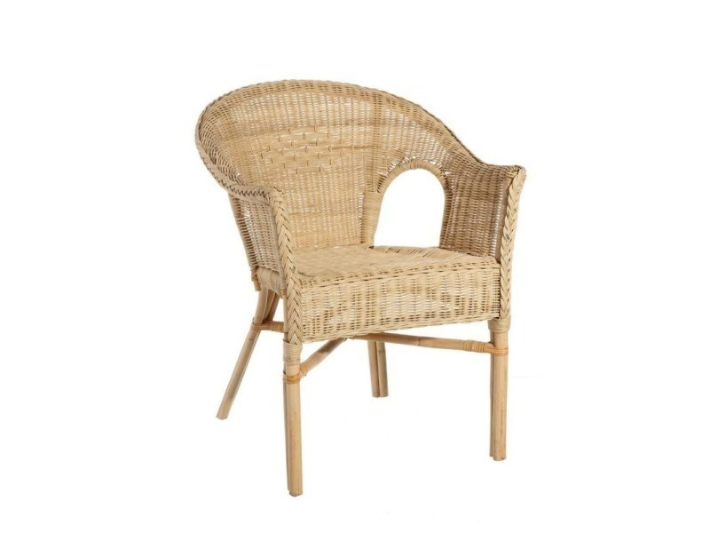l chaises rotin Duo l bridge x de naturel tanar 60 62 f76Ygyvb