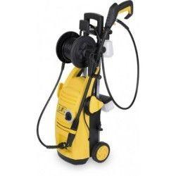 Powerplus nettoyeur haute pression électrique 135 bars 1900w - powxg9030