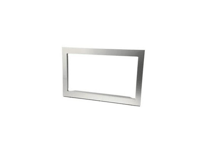 Cadre inox pour micro ondes siemens - 00442970