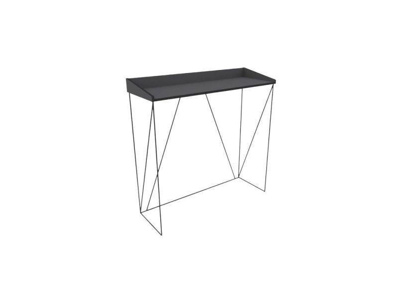 Paris prix - console design en métal \