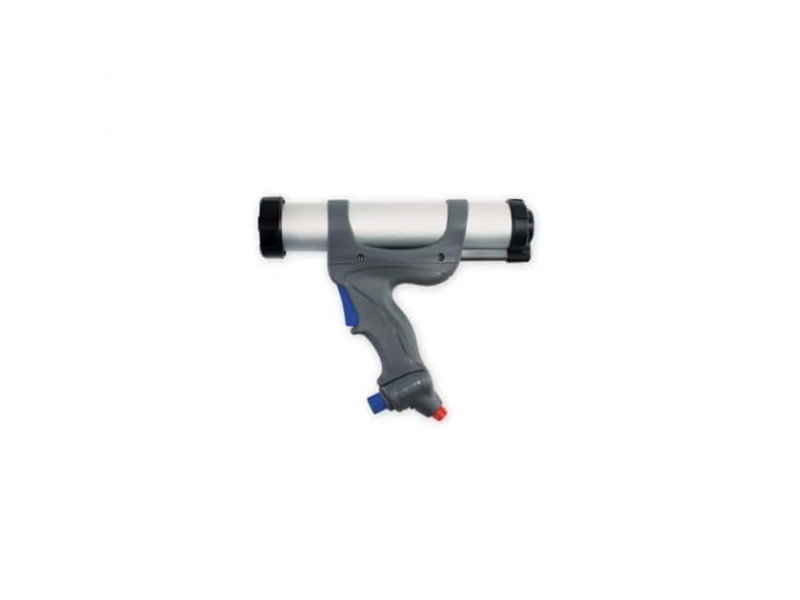 Pistolet mastic pneumatique cox airflow3 310ml COXAIRFLOW3