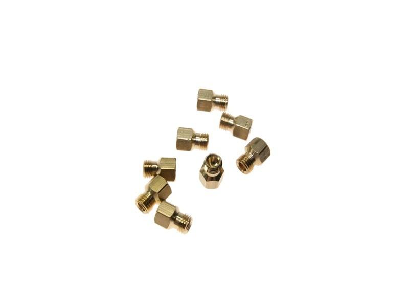 Sachet injecteurs gaz naturel reference : 50292010001