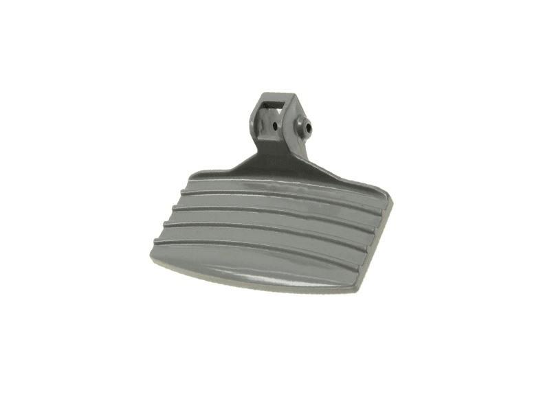 Poignee de porte hublot pour lave linge daewoo - 3612612100