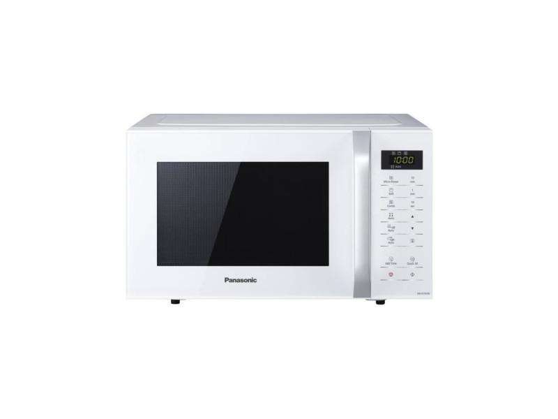 Panasonic nn-k35hwmepg micro-ondes - 23l - grill AUC5025232869169