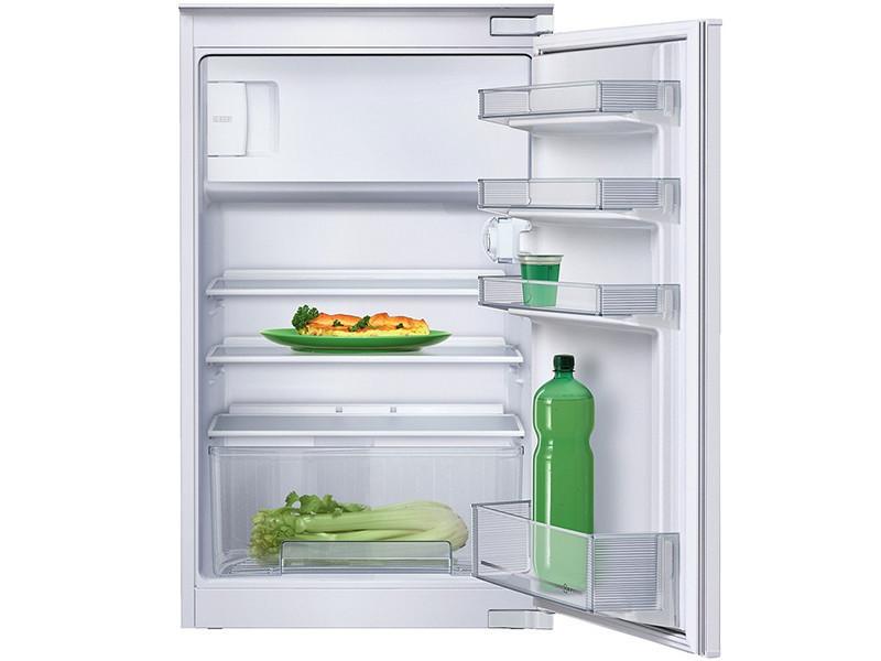 Réfrigérateur 1 Porte Intégrable à Glissière 129l A K1524x7ff