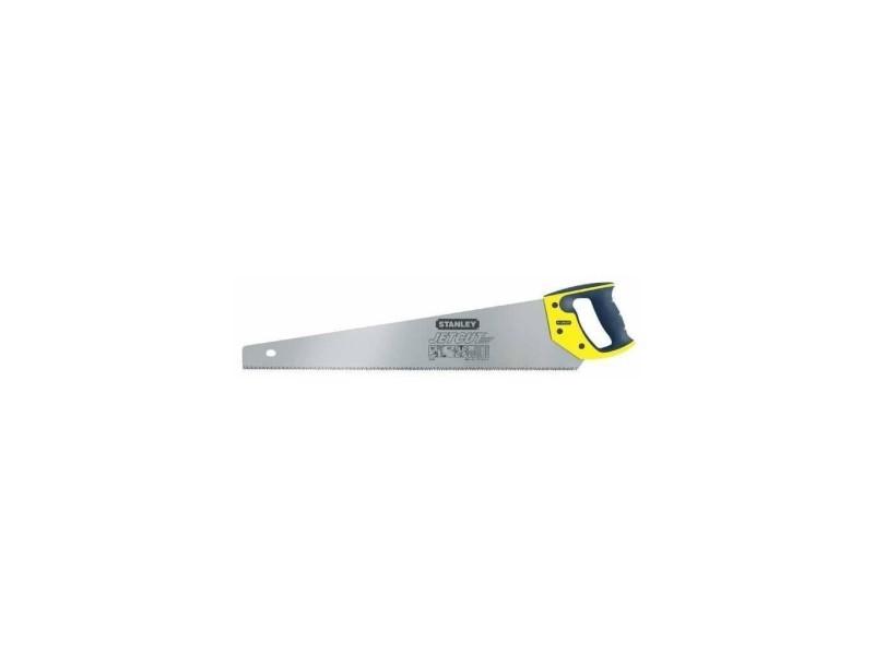 Stanley - scie égoïne jet cut sp 450 mm 2-15-283