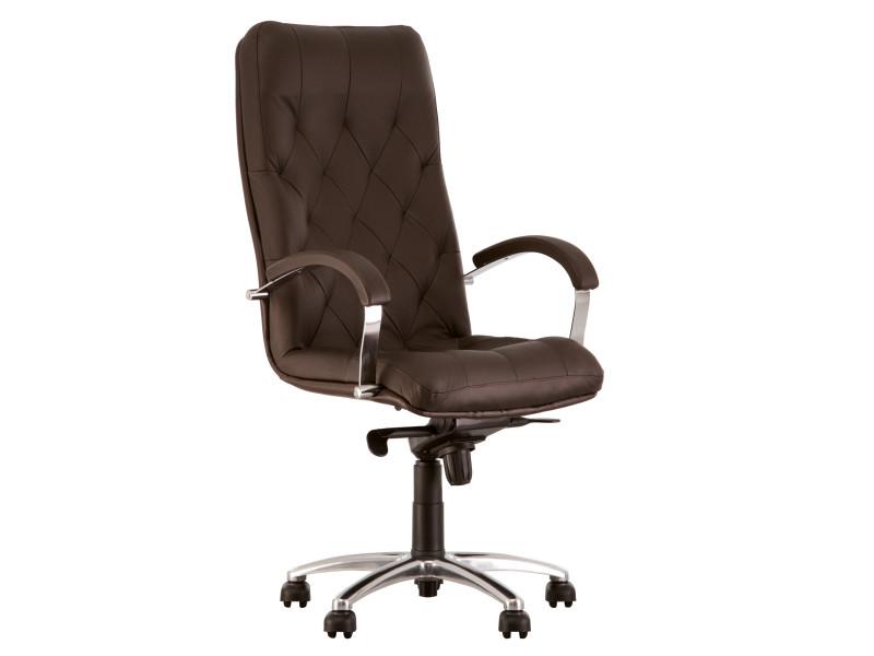 cuba fauteuil de direction professionnel multi position ergonomique synchrone capitonn. Black Bedroom Furniture Sets. Home Design Ideas