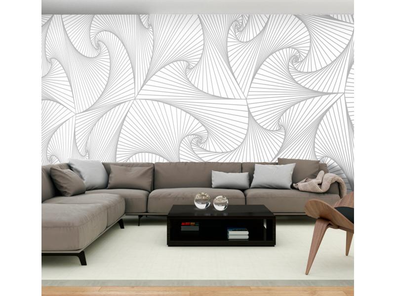 Papier peint xxl - avantgarde fan - 500 x 280 cm
