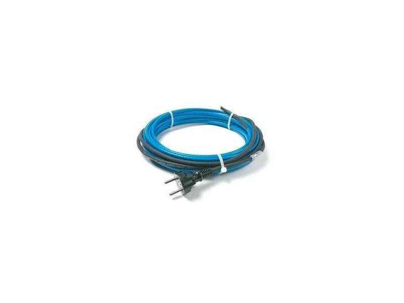 Deléage - câble chauffant autorégulant pipeheat 16m 160w 98300078