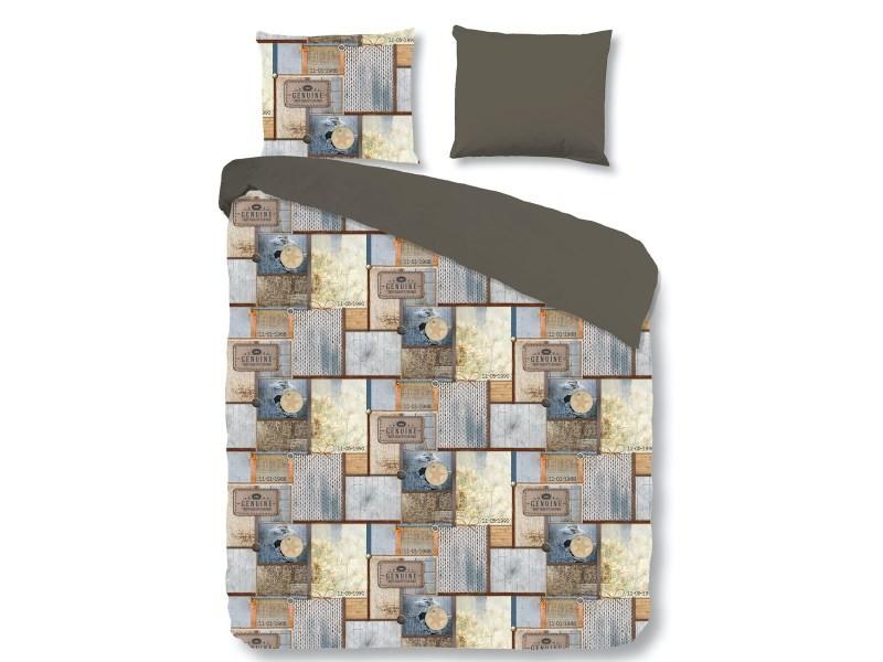 Parure de lit genuine - 200x200 cm